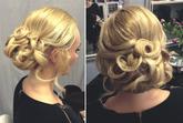 Hair: Petra Némethová