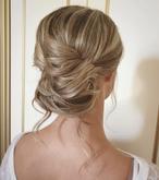 Hairstyle: Petra Némethová