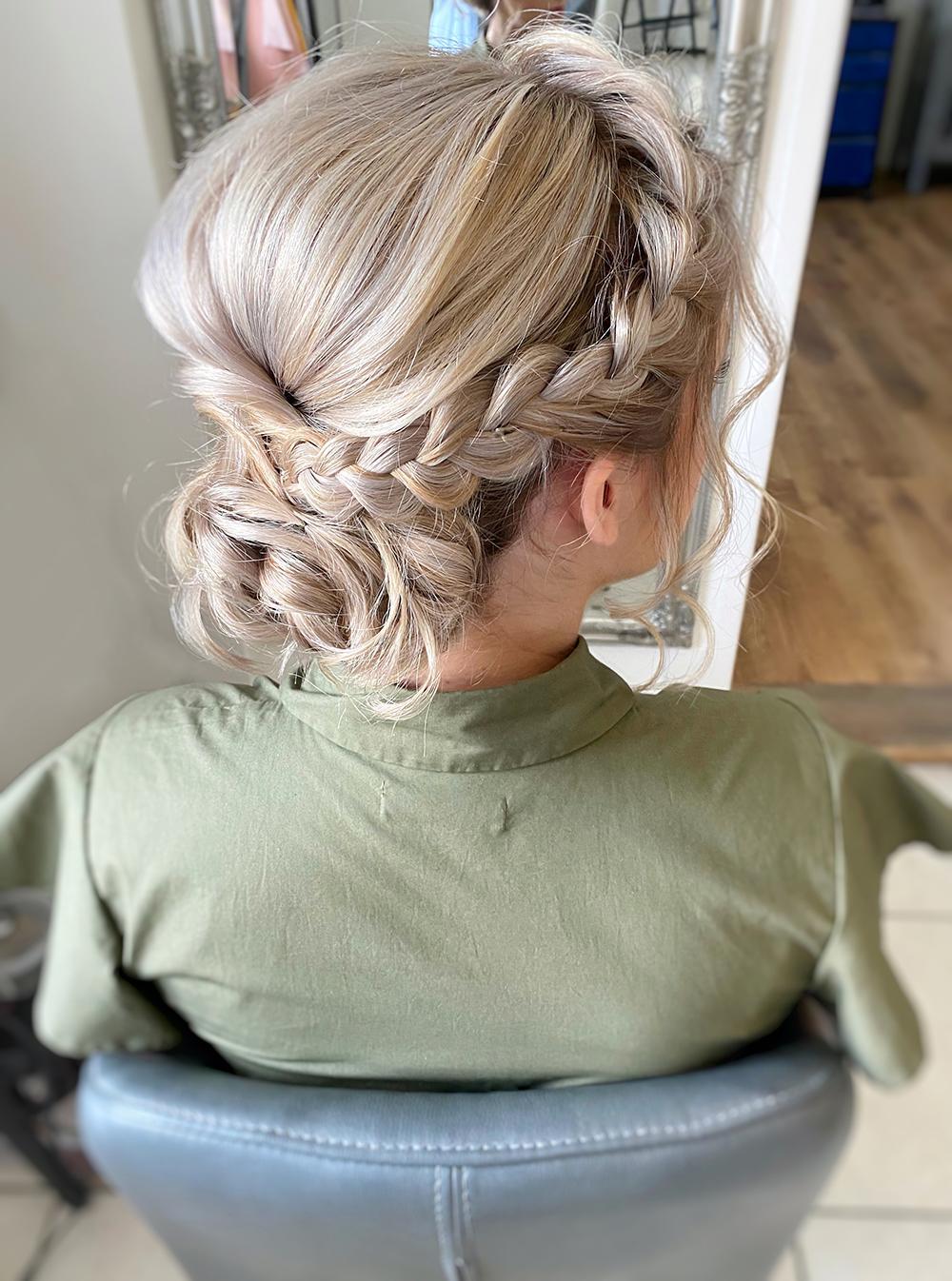 petranemethova - Hairstyle: Petra Timková (Némethová)