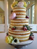 Nahatý dort