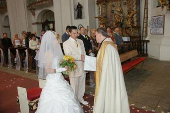 gratulace od našeho pana faráře :-)