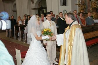 ...a ještě nevěstě...:-)