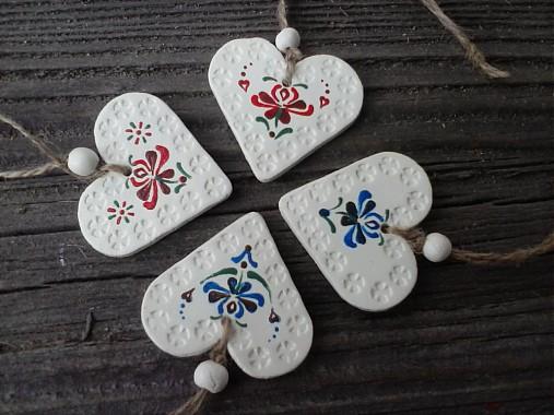 Kvety, folklór,... - www.sashe.sk/Flori/detail/srdiecko-s-koralkou-slovakia