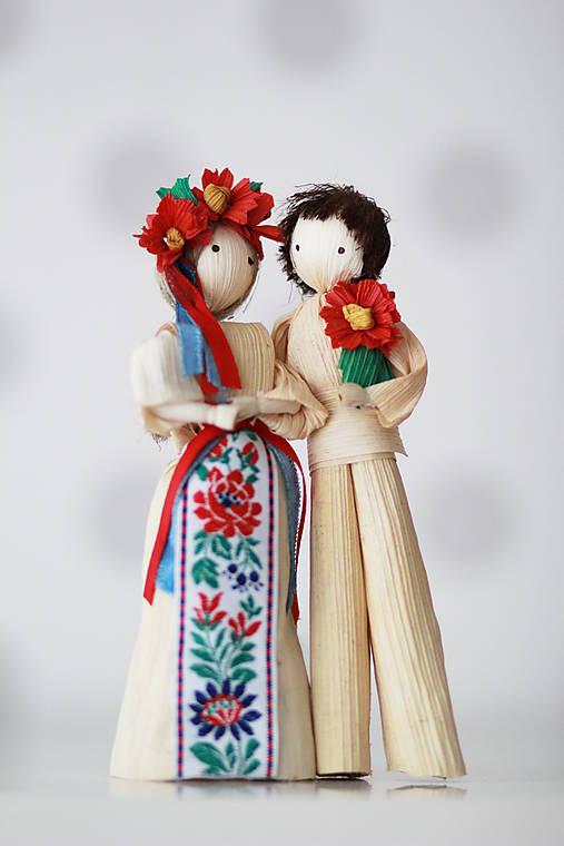 Kvety, folklór,... - http://www.sashe.sk/Supolky/detail/svadobcania-1