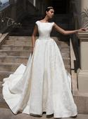 svadobné šaty Tina Valerdi, 38