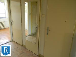 kúpeľňa, wc, komora