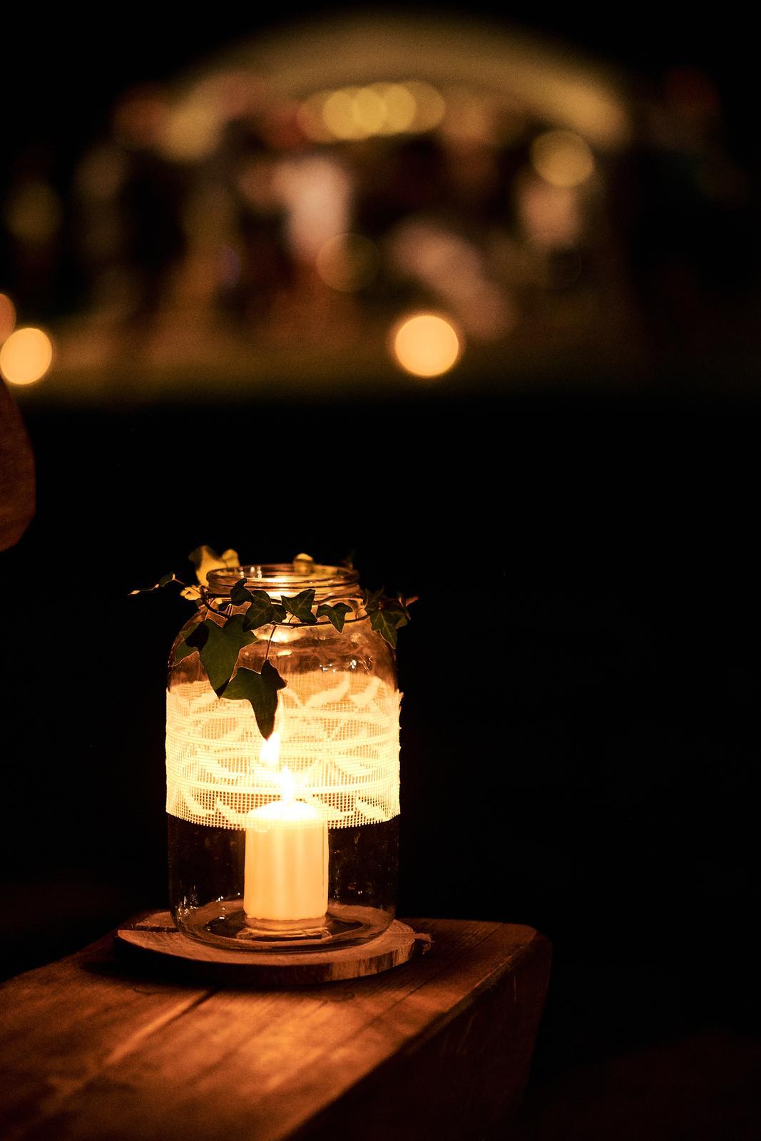 Svícny velké, vázičky, svícny malé - Obrázek č. 1