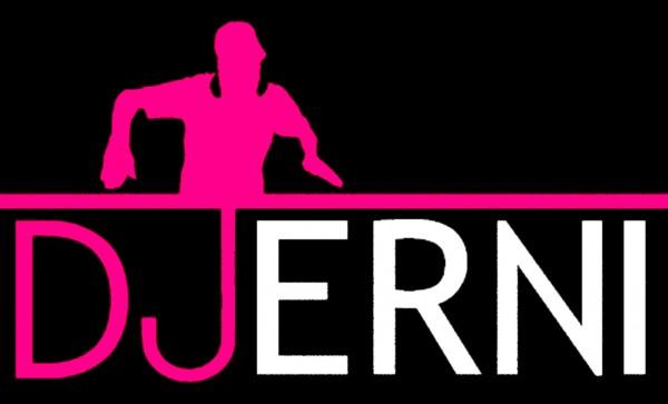 dj_erni - Moje Dj - ské logo a záruka dobrej zábavy od roku 1995