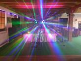Svadba Hotel Phoenix v historickom srdci Trnavy - svetelný park pripravený