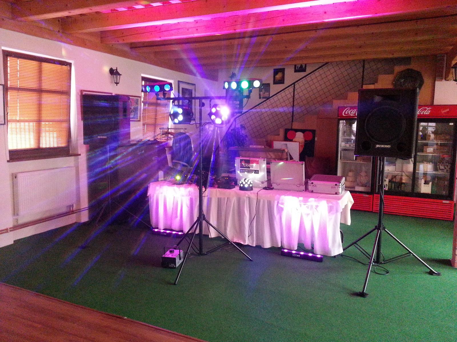 dj_erni - Svadba Hotel Phoenix v historickom srdci Trnavy - v plnej sile pre skvelých svadobčanov
