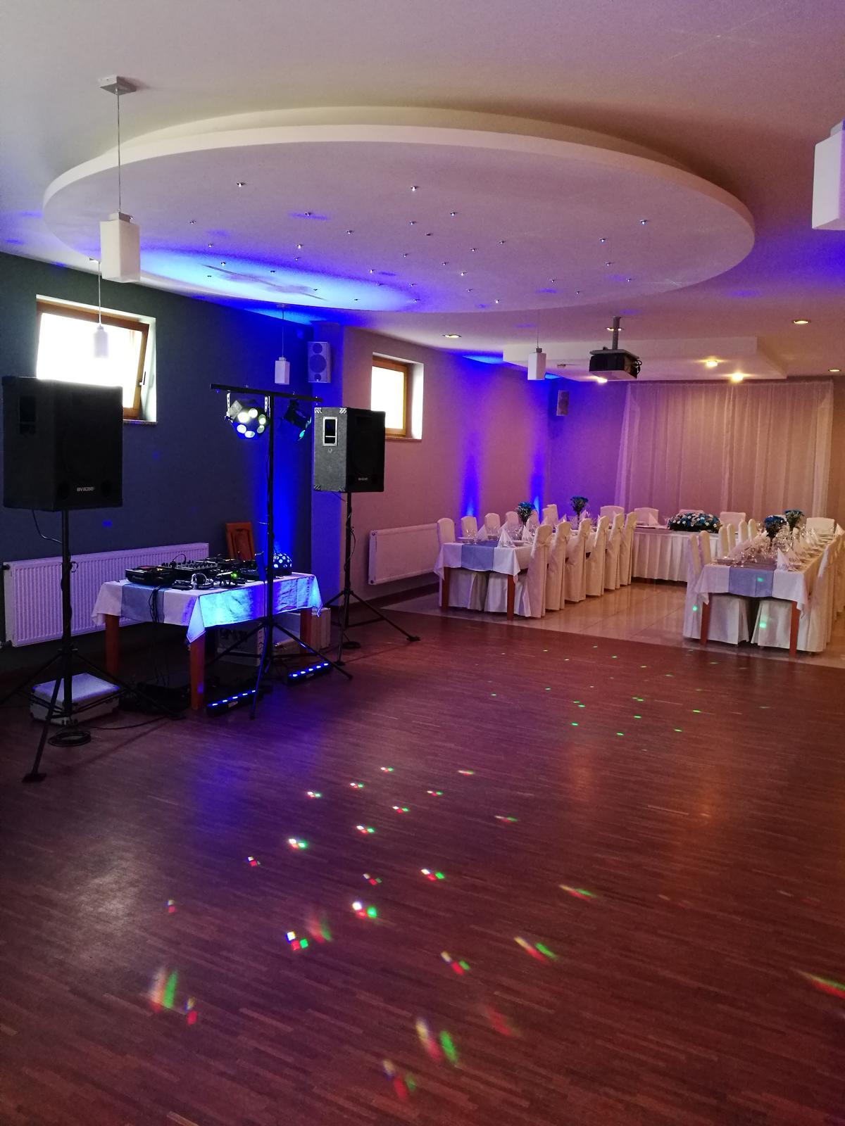 dj_erni - Motel Skalka, Radoľa - Gabika a Matej, výborná svadobná zábava na Kysuciach