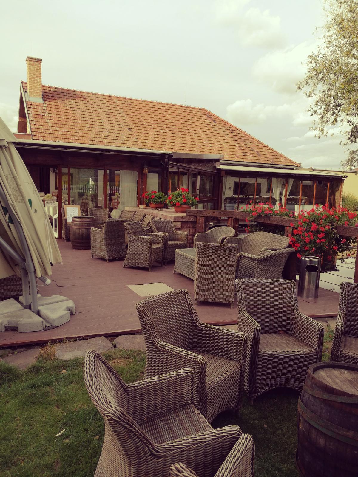 dj_erni - Pálenica Jelšovce - Lucia a Jaro, prekrásne priestory v nádhernej prírode a skvelí svadobčania