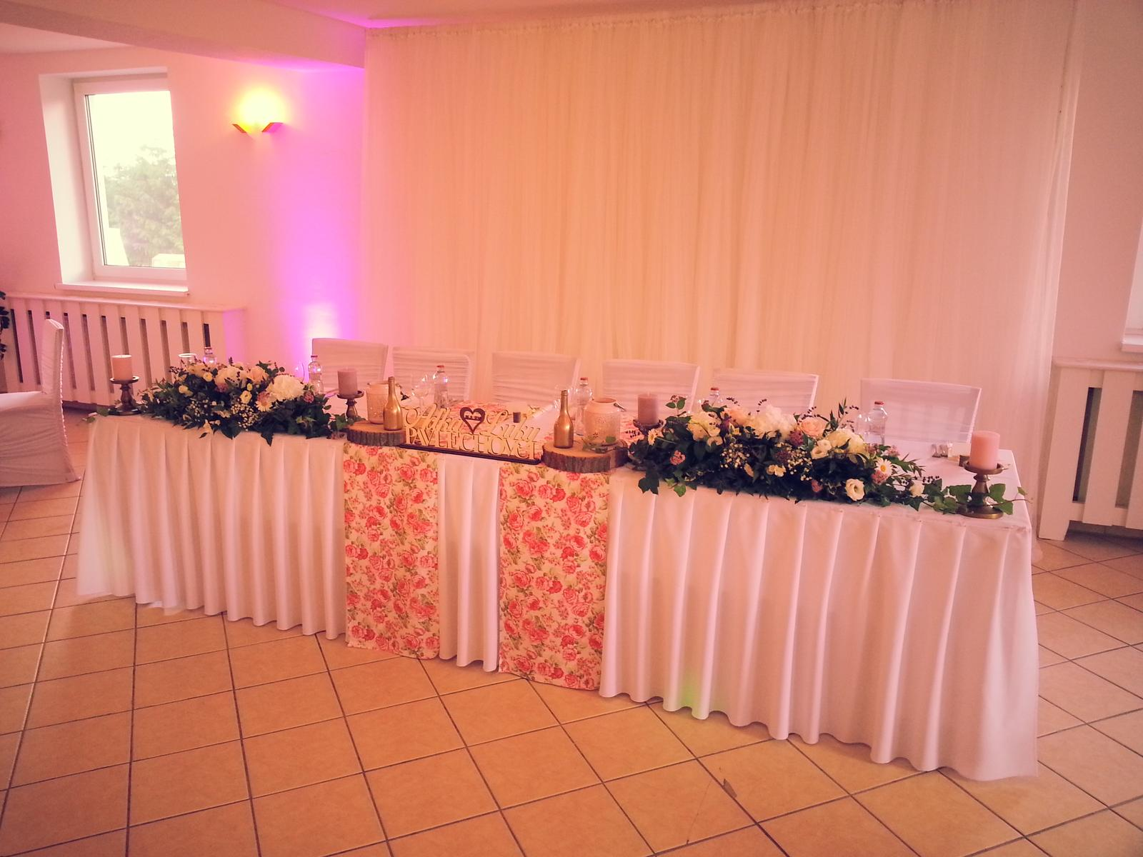 dj_erni - Penzión Ski Centrum Drozdovo - Aďka a Lukáš, fantastická svadobná párty s vynikajúcimi hosťami