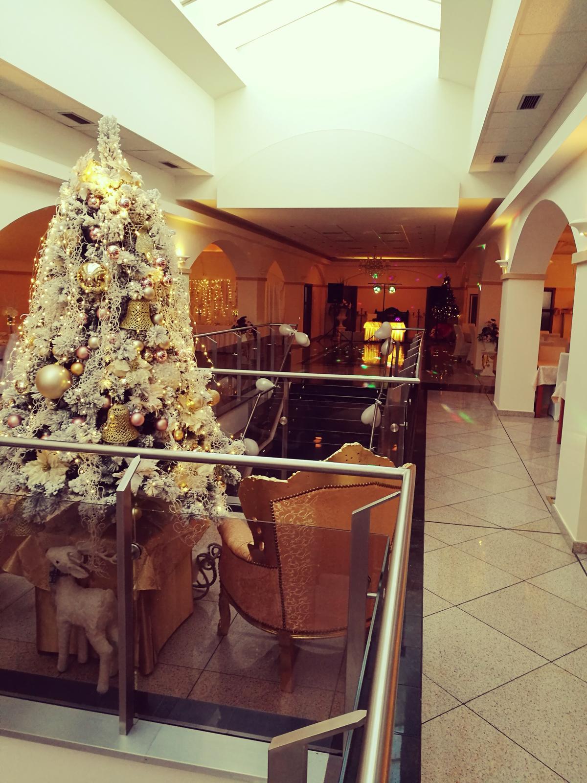 Hotel Max Plaza Trnava - Petra a Marcel, svadba s vianočnou atmosférou a výbornou zábavou - Hotel Max Plaza Trnava - Petra a Marcel, svadba s vianočnou atmosférou a výbornou zábavou