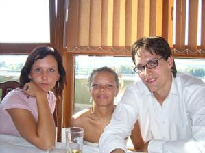 S kamarády