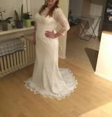 šaty značky chichi london, 44