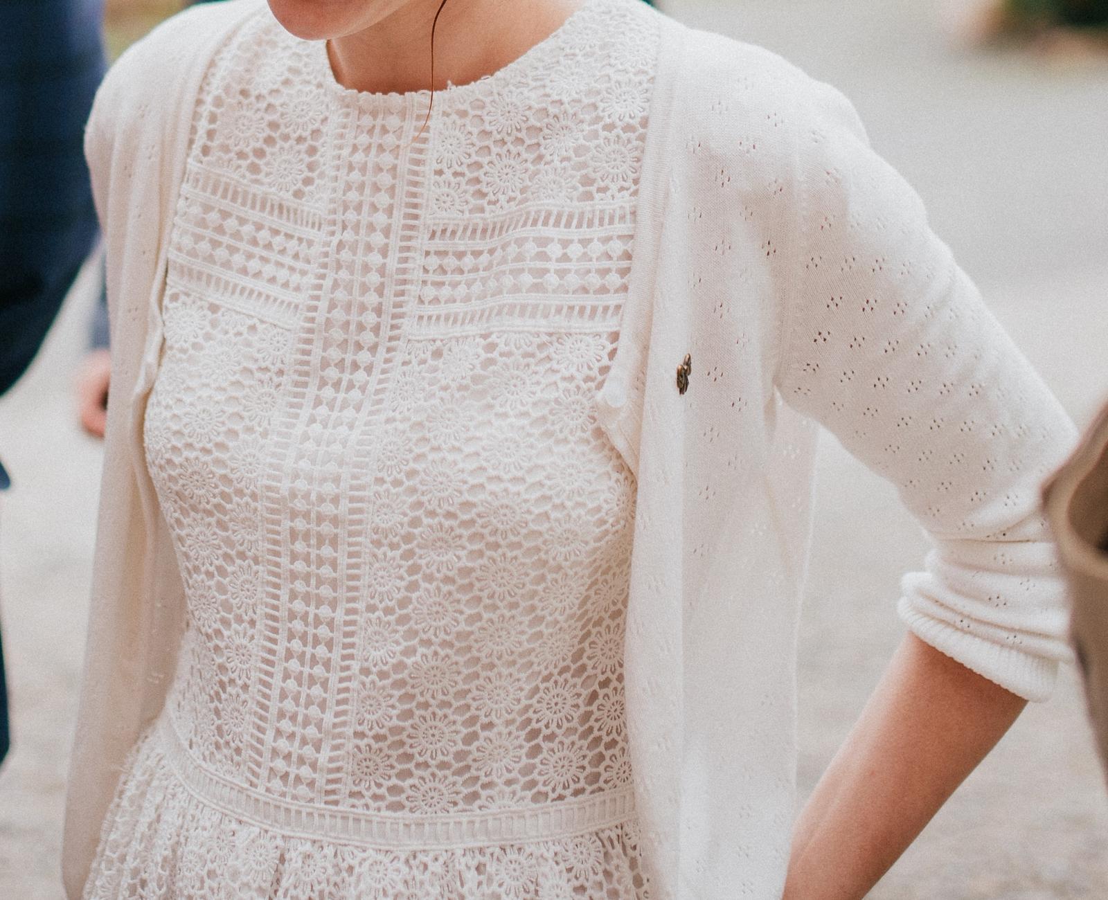 Luxusní jednou nošené šaty - French Connection - Obrázek č. 1