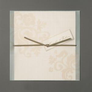 Vanilkovo-cokoladova svadba - nejake inspiracie oznamka, ale vymyslim si vlastne originalne....
