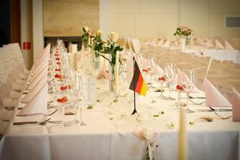 Nemecka strana
