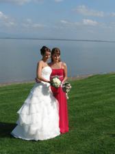 s mojou drahou sestričkou