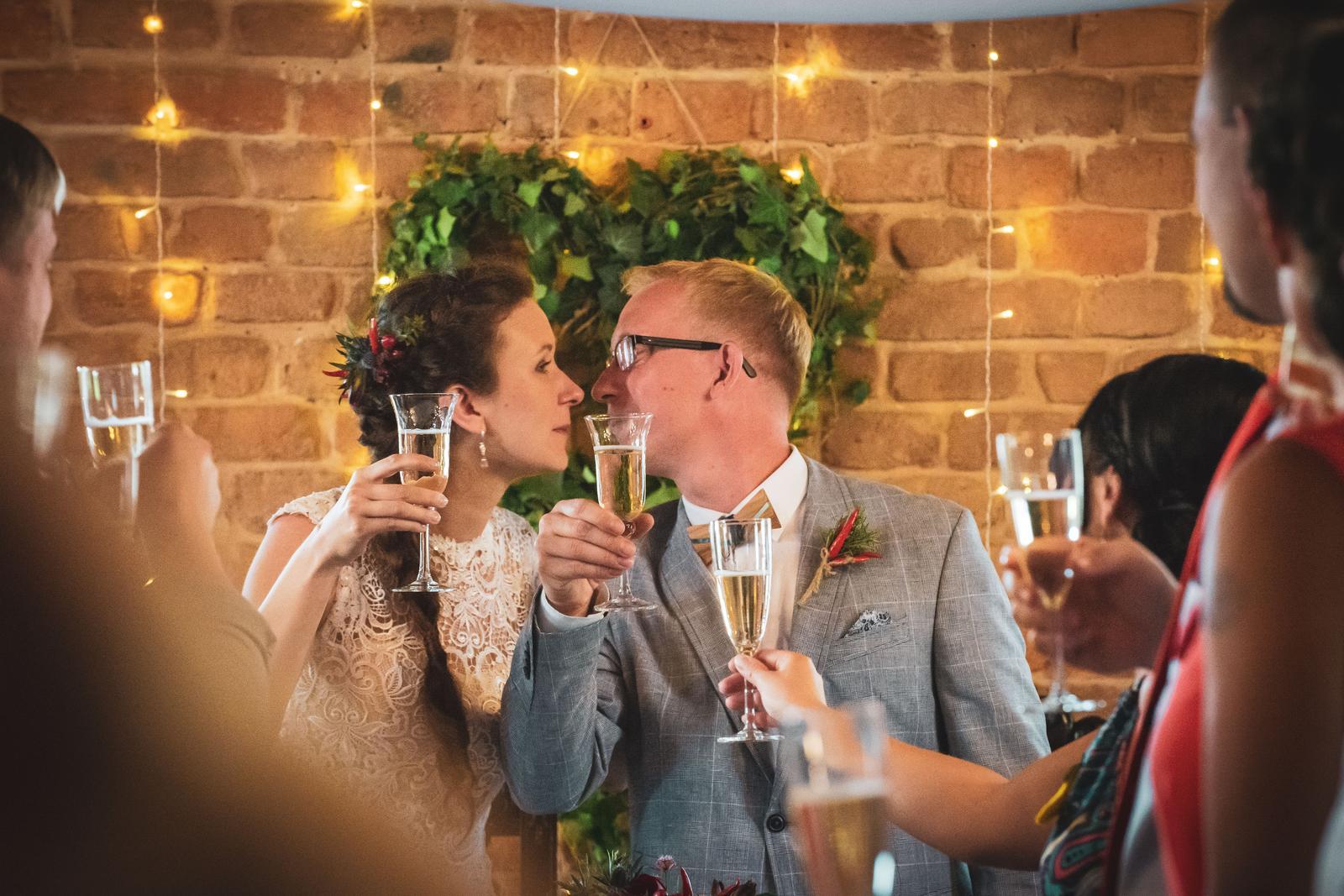 Svatba Míša a Robert - Obrázek č. 31