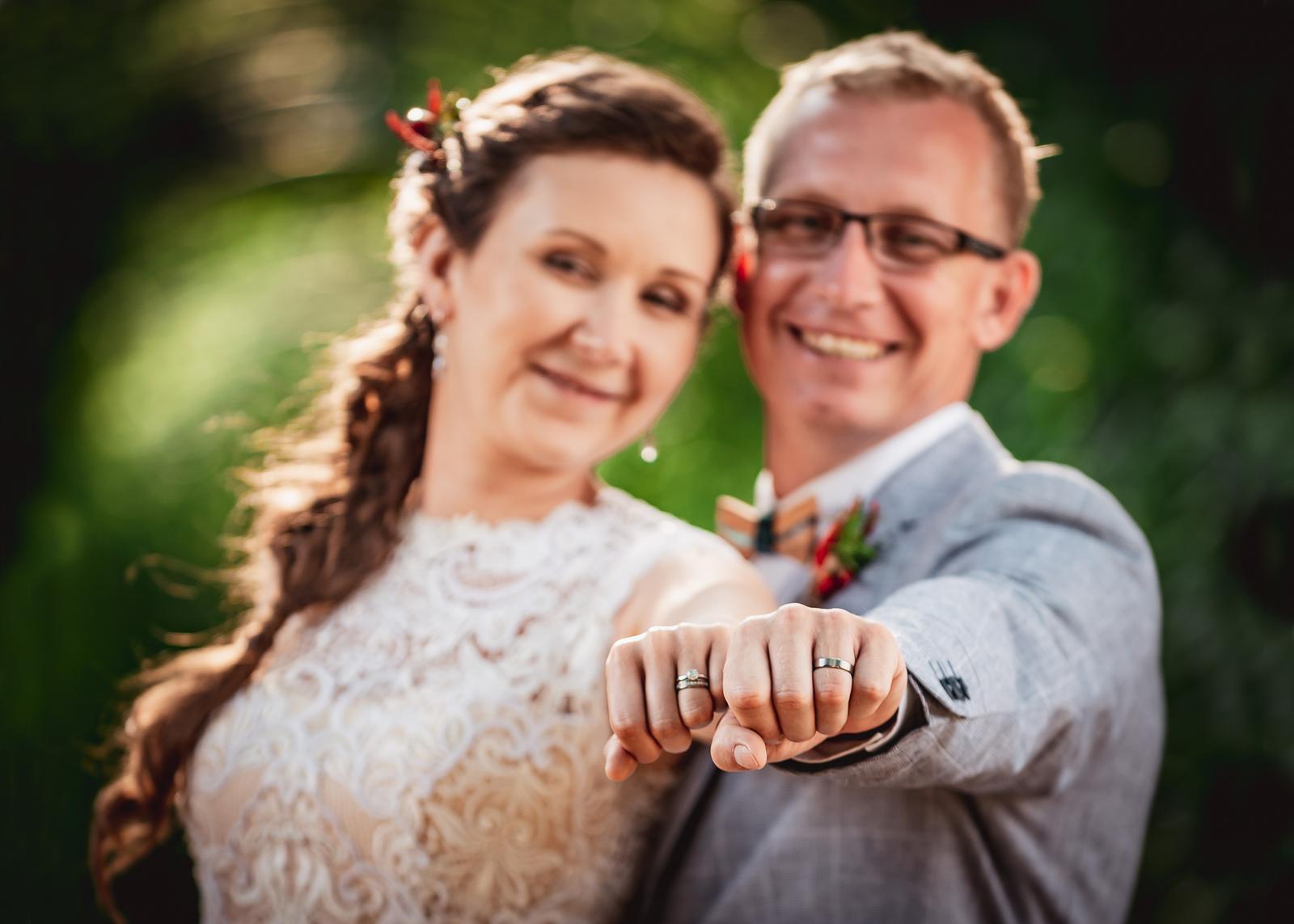 Svatba Míša a Robert - Obrázek č. 32