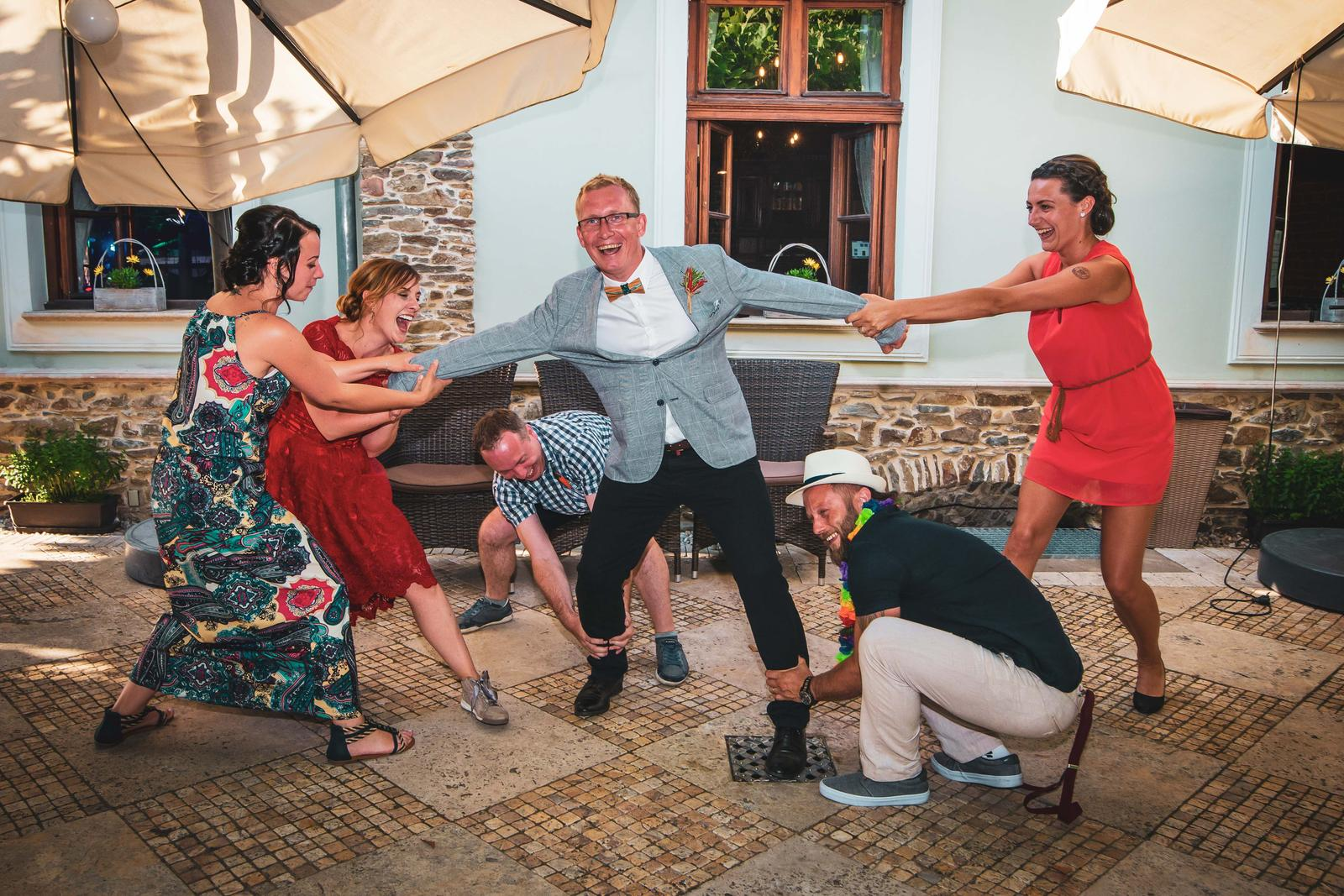 Svatba Míša a Robert - Obrázek č. 35