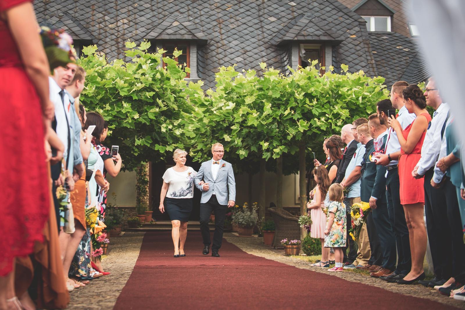 Svatba Míša a Robert - Obrázek č. 22