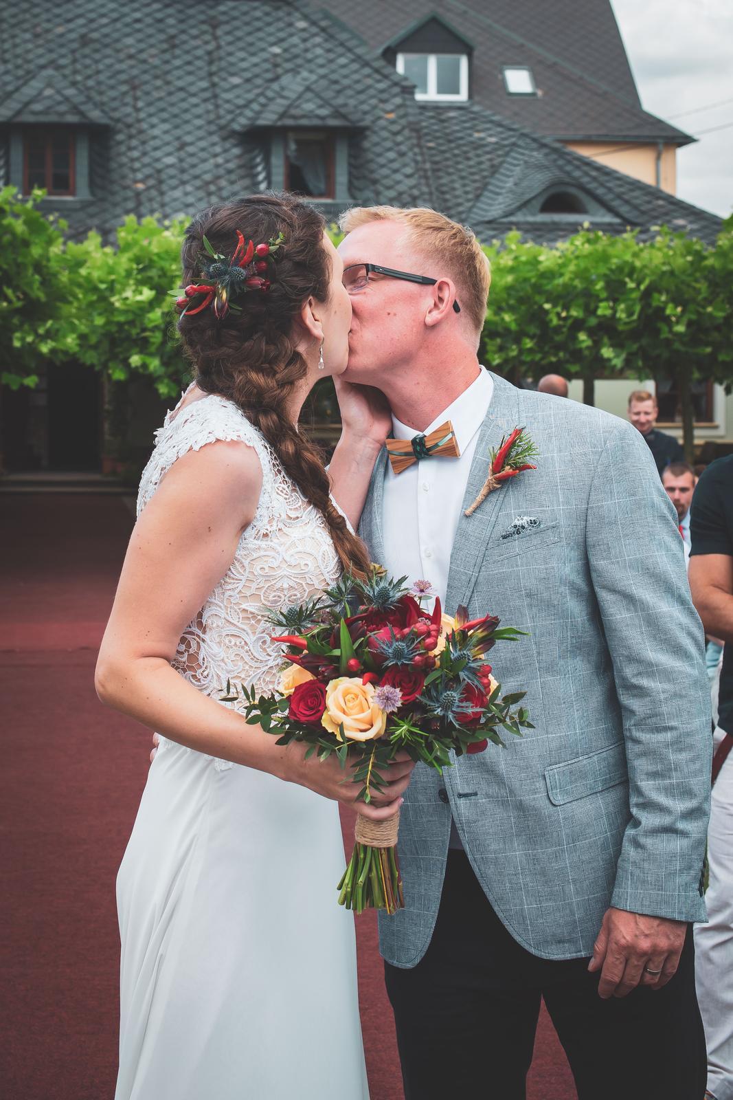Svatba Míša a Robert - Obrázek č. 27