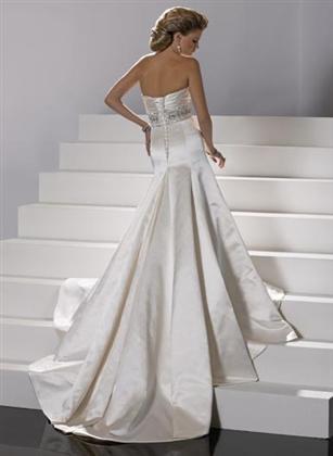 Snivanie o mojej svadbe - ...inac obleciem ich aj zapnem, len sa nesmiem hybat :))