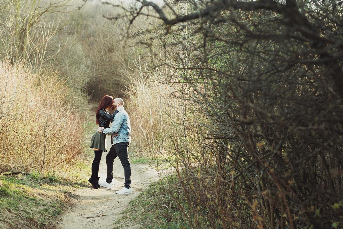 Fotenie predsvadobného rande - Obrázok č. 10