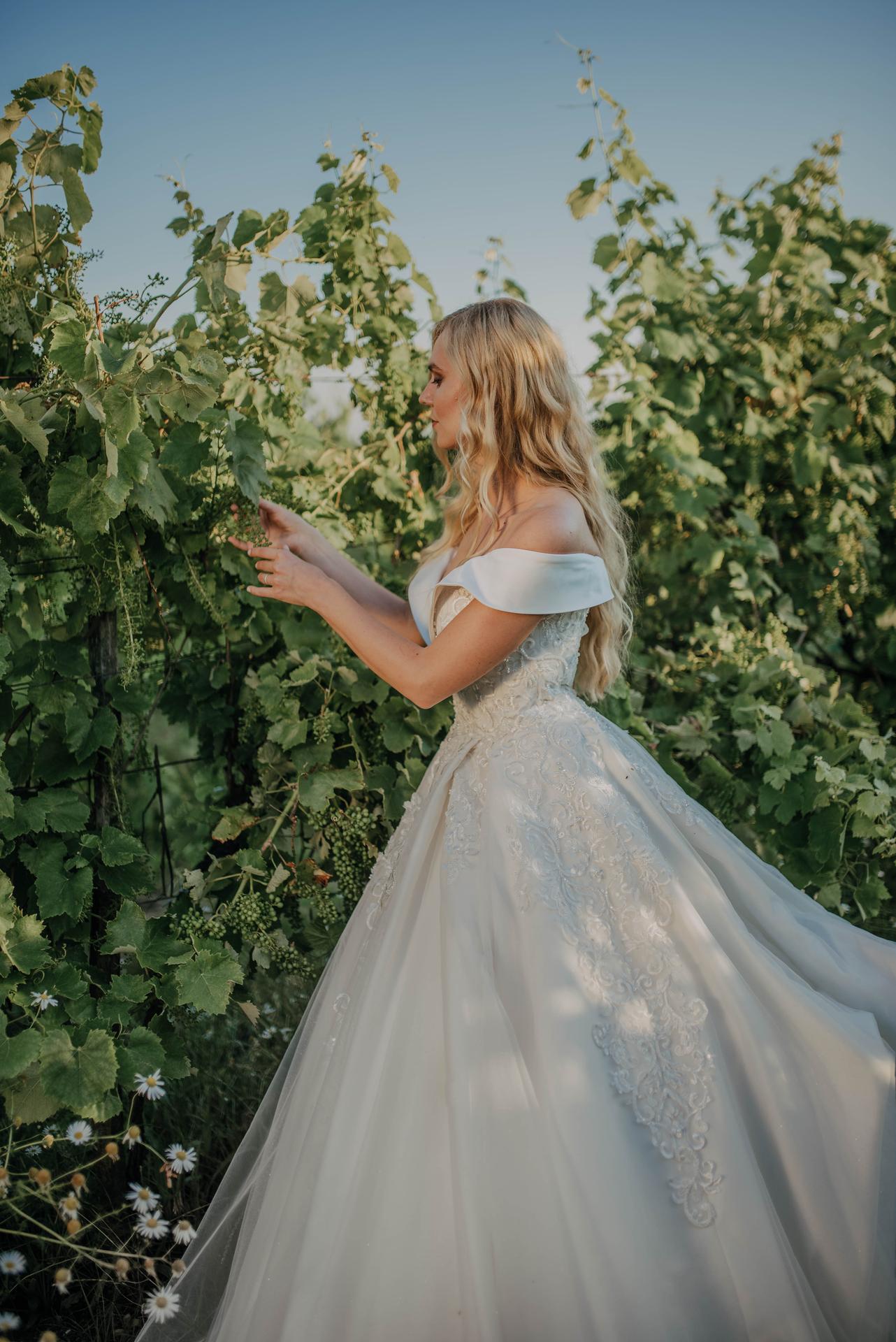 svadobné fotenie na východnom Slovensku