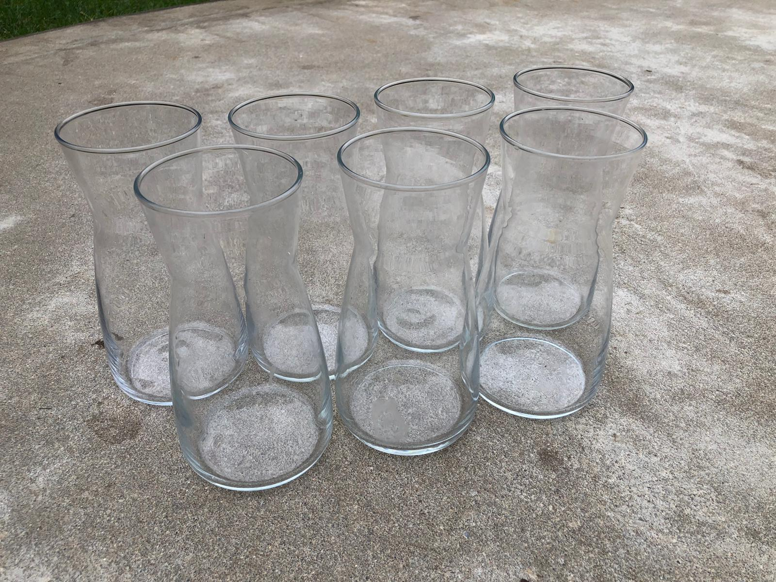 Karafy na vodu 1,0 l - Obrázek č. 1