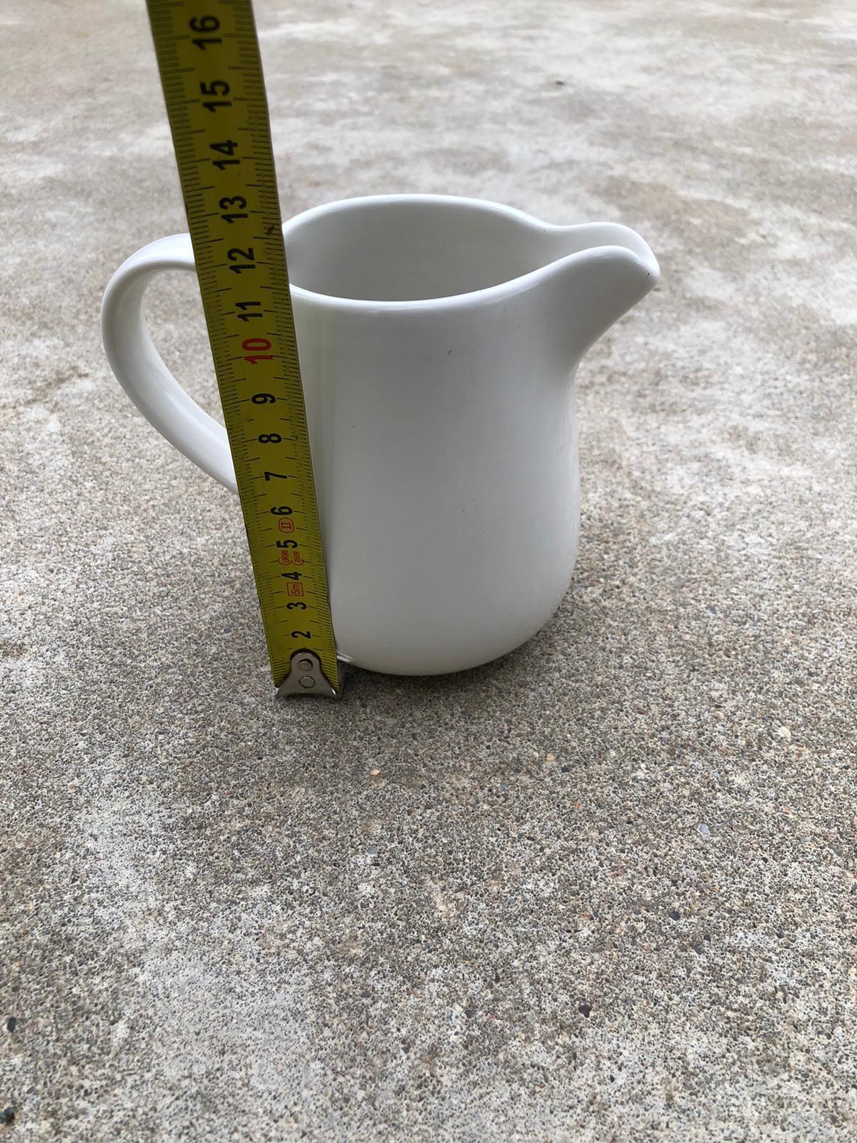 Džbánek na mléko/smetanu - Obrázek č. 1