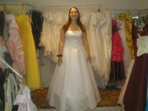 moje šaty