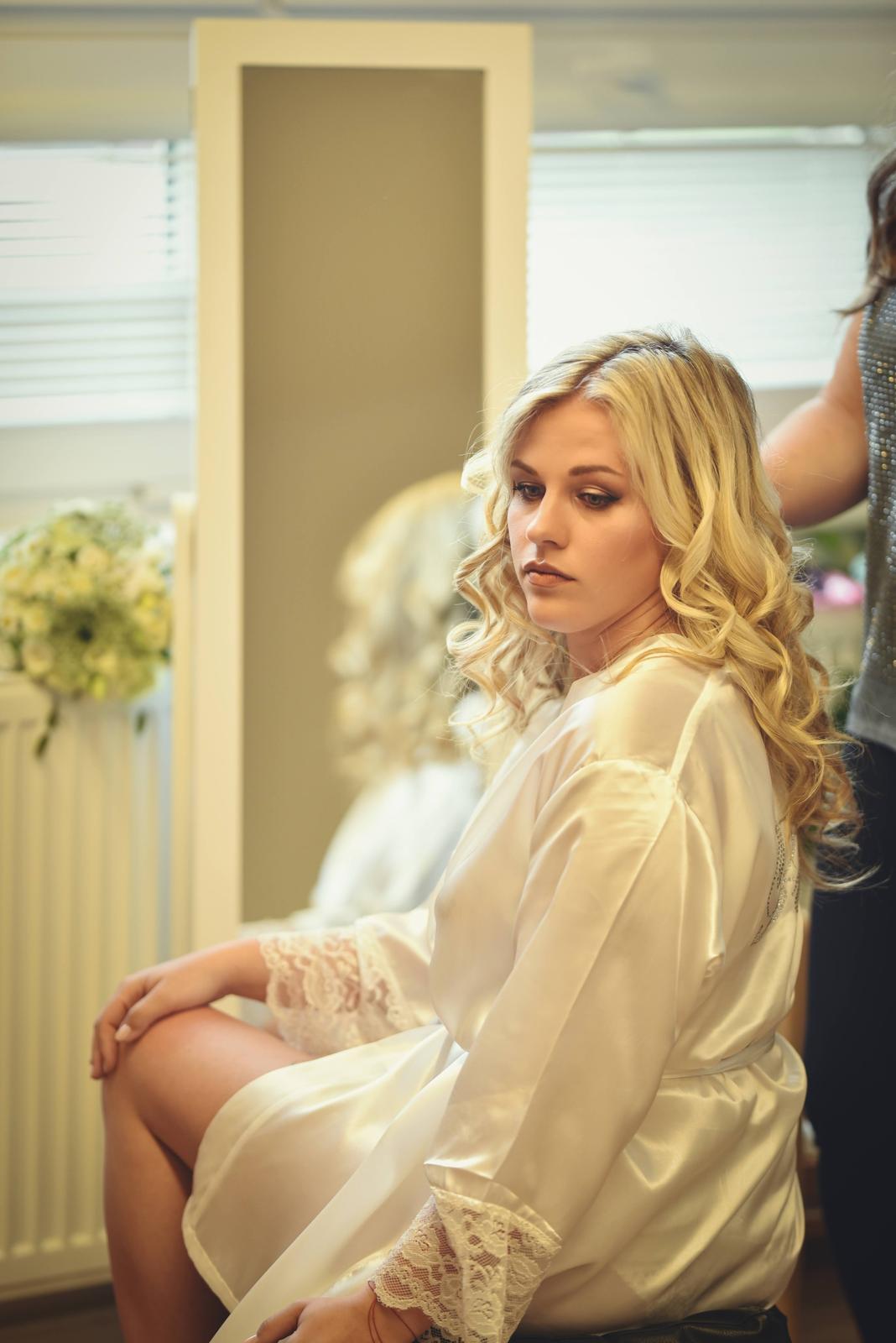 Župan pro nevěstu - Obrázok č. 1