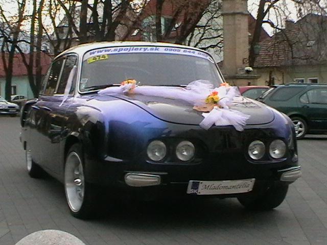 Už aby to bolo - Tatra určite na 100% len iná výzdoba