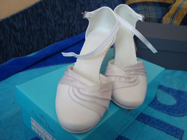 Začíname - topánočky