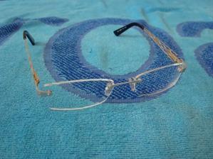 svadobné okuliare veľké ĎAKUJEM patrí Saške a jej mamine z Modrej optiky v Martine