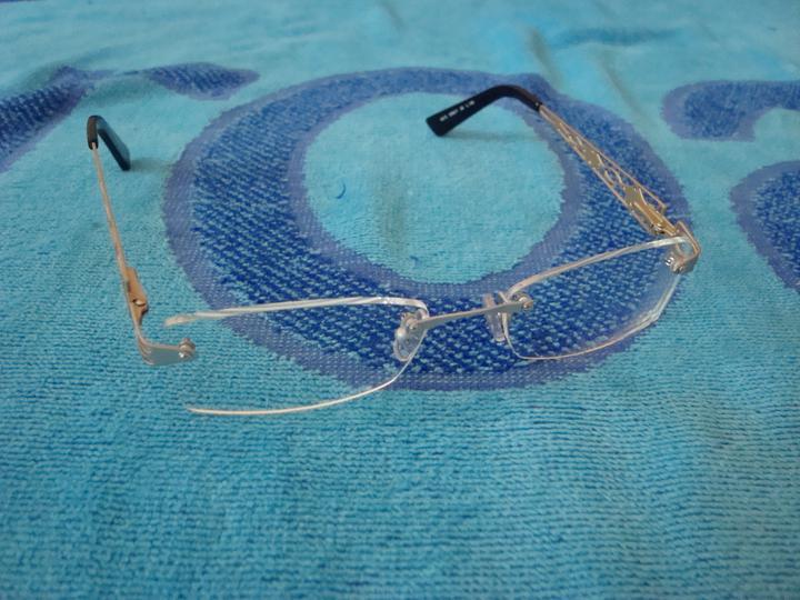 Začíname - svadobné okuliare veľké ĎAKUJEM patrí Saške a jej mamine z Modrej optiky v Martine