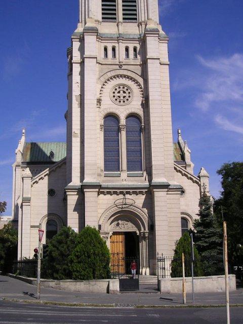 Foto z príprav 10.7.2010 - Kostol Blumentál - tu si povieme svoje ÁNO :)