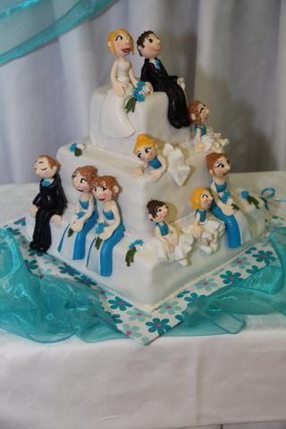 nás stála  torta... - Obrázok č. 1