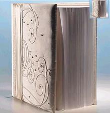 knihu hosti chcem, ale ako knihu kroniky: ziadne podpisy, len blaznive odkazy :)