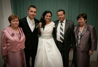 s rodicmi :)