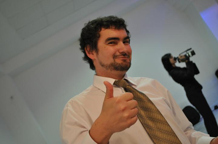 Majka{{_AND_}}Mirko - nas kamarat fotograf Matus :)