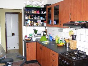 myslim, ze po takejto kuchyni nik netuzi:D