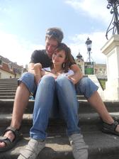A jedna vzpomínková z léta :-)