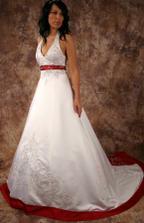 Svatební šaty TRINIDAD