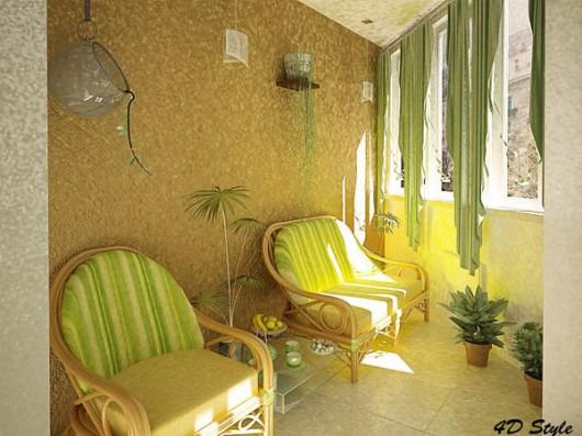 Zasklene balkonky, lodzie, terasky :) - Obrázek č. 5