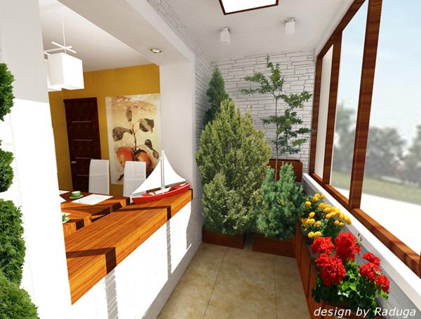 Zasklene balkonky, lodzie, terasky :) - Obrázek č. 6